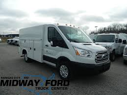 New 2019 Ford Transit-350 KUV For Sale At Midway Ford Truck Center ... Midway Ford Truck Center Dealership Kansas City Mo All New F150 Powerstroke Diesel 2017 Commercial Youtube 42018 Gmc Sierra Stripe Hood Decal Vinyl Graphic 64161 Car And Used 2016 E350 16ft Box Van For Sale At 2004 F350 Spray Tank Lawnsite 2018 Transit350 Hd Kuv Parts Dealer Vanity