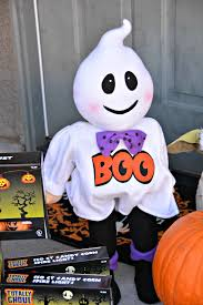 Kmart Halloween Decorations 2014 by Outdoor Halloween Decorations For The Non Spooky House