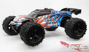Unboxing The Traxxas E-Revo 2.0 « Big Squid RC – RC Car And Truck ... Traxxas Erevo Vxl Mini 116 Ripit Rc Monster Trucks Fancing Revo 33 Gravedigger Bashing Video Youtube Nitro Truck Rc Trucks Erevo Stuff Pinterest E Revo And Brushless The Best Allround Car Money Can Buy Hicsumption Traxxas Revo Truck Transmitter Ez Start Charger Engine Nitro 18 With Huge Parts Lot 207681 710763 Electric A New Improved Truck Home Machinist