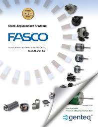 Fasco Bathroom Exhaust Fan by Catalogo Fasco By Climasmonterrey Com Issuu