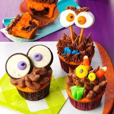 Truffle Filled Cupcakes Recipe