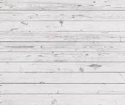 Seamless White Wood Texture Tiles Background