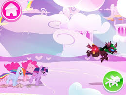 My Little Pony Bed Set by My Little Pony Harmony Quest Android Apps On Google Play