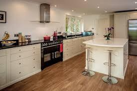 Bath Resurfacing Kit Bunnings by Granite Countertop White Kitchen Cabinets With Dark Backsplash
