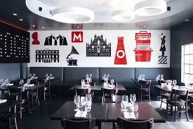 Sdsu Dining Room Menu by San Diego Italian Milano Pizza Restaurant Ambrogio15