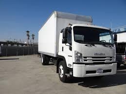 100 Carmenita Truck Center 2019 ISUZU FTR Santa Fe Springs CA 5003796317