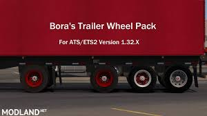 Bora's Trailer Wheel Pack For 1.32B+ Mod For American Truck ... Isuzu Nqr 16inch Chrome Wheel Covers Simulators Rv Tow Truck Hub Cap Simulators Dodge Diesel Resource Forums Smartys Pack V120 Mod American Simulator Mod Ats I Played A Video Game For 30 Hours And Have Never Set Of 4 Chevy 1500 6 Lug 17 Skins Rim Chevygmc 165 Rvtruckfree Shipping Dayton Wheels V31 Forged Alinum Alcoa Force Wheels Peterbilt 579 13 Speed G27 New Used Hubcaps Caps From Wheelverscom Panted Realmag Cover Classic Muscle