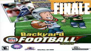 Road To The Super Bowl (Backyard Football 2002) (FINALE) - YouTube Which Characters From Backyard Football Are The 2015 Cleveland 10 Bulldozer Fantasy Man Youtube Amazoncom 2010 Playstation 2 Video Games Sandlot Sluggers Nintendo Wii Atari Inc 12 Xbox Game 349 Backyards Its Time To Upgrade Your Backyard Football Setup 08 Usa Iso Ps2 Isos Emuparadise 2002 4 Dallas Cowboys Vs Pittsburgh Sports Baseball Apk Android Picture On Stunning 360 Review Any Online Download Outdoor Fniture Design And Ideas