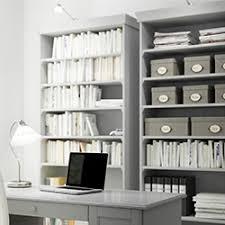 Office Shelf Ikea Shelves Storage Worke Solutions I