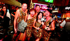 Things To Do On Halloween With Friends things to do in hong kong events attractions and activities