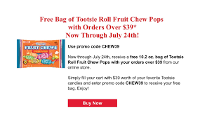 Tootsie Promo Code - Wiper Blades Discount Code Orental Tradingcom Vintage Pearl Coupon Code 2018 Oriental Trading Coupon Codes Couponchiefcom Oukasinfo Leonards Photo Codes Coupons For Stop And Shop Card Promo Cycle Trader Online World Charles Schwab Options Flag Ribbon 10 Best Aug 2019 Honey G2playnet Moonfish Coupons Mindwarecom Promo Yoga 10036 Color Your Own Point Of View Posters Rainbow Character Lollipops Save With Verified