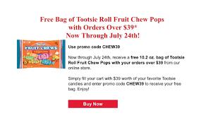 Tootsie Promo Code - Wiper Blades Discount Code