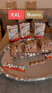 bueno part 1 bueno schokolade kinderschokolade fyp
