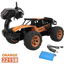 100 Rc Monster Truck For Sale Amazoncom Christmas Gift Hot Kacowpper 112 24G Remote