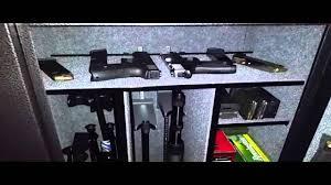 decorating stack on tactical safe gun cabinets at walmart