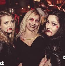 Clarendon Halloween Bar Crawl by 100 Halloween Bar Bar Refaeli Photos Photos Bar Refaeli
