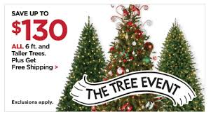 Through November 12th Go To Michaels Where You Can Score This Doorbuster Celebrate It 7 Ft Pre Lit Pencil Artificial Christmas Tree With 210 Clear Lights