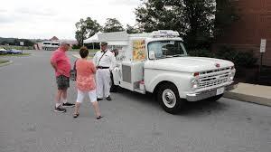 Ice Cream Truck Photo Credit - AACA Museum