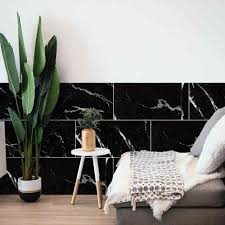 selbst adhesive 3d marmor tapete wasserdichte rutschfeste schälen und stick boden fliesen aufkleber wohnzimmer bad küche back
