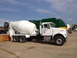 100 Kenworth Truck Dealers 2005Concrete Mixer SForSaleBridge Formula