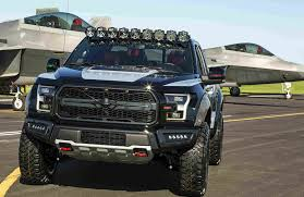 Ford F-22 F-150 Raptor Is One Of A Kind - Torque 2017 2018 Ford Raptor F150 Pickup Truck Hennessey Performance Fords Will Be Put To The Test In Baja 1000 Review Pictures Business Insider Unveils 600hp 6wheel Velociraptor Custom F22 Heading Auction Autoguidecom News Supercrew First Look Review Ranger Revealed Performance Pickup Market Set Motor1com Photos Colorado Springs At Phil Long 110 2wd Brushed Rtr Magnetic Rizonhobby The Most Insane Truck You Can Buy From A