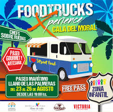 THE FOOD TRUCKS XPERIENCE ARRIVES AT LA CALA DEL MORAL - Turismo En ... Food La Food Trucks Bbc Travel The Food Truck Revival La Carrucha Remolque 21 Obregn Facebook Nostra Pizza In Miami Fl Truck Fever With Burguesa Gourmet This New Los Angeles Is Unlike Any Other In The City Trucks Jon Favreau Explains Allure Cnn Takes Frenzy To Next Level Parking Lots Eater Jw Marriot Offers For Groups Meetings Canada Stock Photos Poblana Taco
