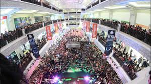 Jogja City Mall One Stop Shopping