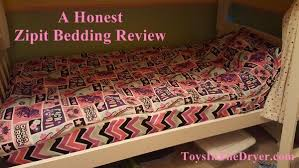 Zipit Bedding Shark Tank by An Honest Zipit Bedding Review With A Giveaway