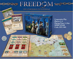 Historians At Play American History In Modern Board Games