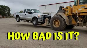100 Salvage Truck Auction Rebuilding A Wrecked 2012 FORD F250 PART 1 Auction Copart