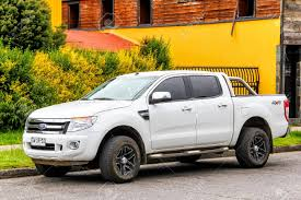 PUCON, CHILE - NOVEMBER 20, 2015: Pickup Truck Ford Ranger In ... 2011 Ford Ranger Diesel Swap Photo Image Gallery Truck Stock Photos Images Alamy Brussels Jan 10 2018 Wildtrak Pickup Shown 19982010 Pre Owned Trend Americas 2019 Wont Look Like The New One Youve Seen Limited Black Edition Pickup Truck Revealed Auto Express Challenges The Cventional World Of Trucks With A Pricing Announced Configurator Goes Live Transport 4x4 I1199264 At Am I Only Disappointed