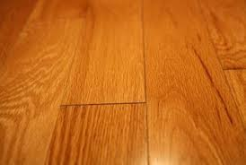 Hardwood Floors Are Installed In Layers Atop The Joists