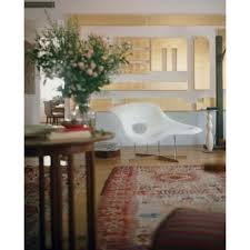 buy vitra la chaise by charles eames 1948 the