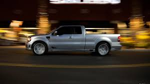Ford F150 Saleen S331 Sport Truck Cars Wallpaper | (52302)