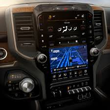 2019-Ram-touchscreen1_o - Cowboy Chrysler Dodge Jeep Ram University Of Pikeville Driving Directions Tucker Boulder Park Southland Truck And Auto Llc Directions Locate Cook Chevrolet Buick In Vassar Check Hours 12 Best Applications For Nearplacecom Euro Simulator 2 Mods Maps Europe Editcrise Sonnen Volkswagen To Autonation Chrysler Jeep Broadway In Exhibitor Free Parking Information Lansing Driver Map Waze Still Provides The Faest