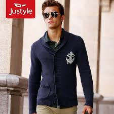 Modern Retro Fashion For Men Woolen Cardigan Nautical Pinterest Clothing Vintage