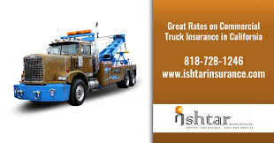 We Offer Great Rates On Commercial Truck Insurance In California ...