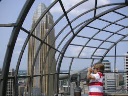 Foshay Tower Museum And Observation Deck by Daily Adventures For U0027mea U0027 Weekend Startribune Com
