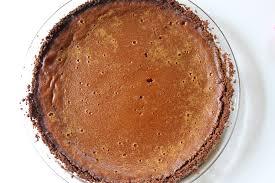 Pumpkin Pie With Gingersnap Crust Gluten Free by Gluten Free Dairy Free Pumpkin Pie With Gingersnap Crust Plum Joyful