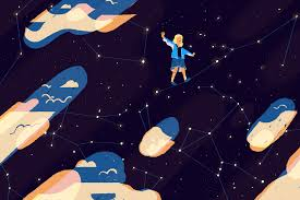 100 Space Articles For Kids How Adults Can Encourage To Be Original Thinkers NPR