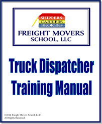 Truck Dispatcher Training Manual (104) Freight Movers School, LLC Trucking Dispatch Service Best Image Truck Kusaboshicom Easy To Use Degama Software Banks Global Transport Inc Services Profiles And Cases Archives Blog Featured Fr8star Driveline Trailer Application Fee Same Day Mc Authority Expeditor Square One Logistics Expited Freight 5 Things 2740 Says About Using The Super Car Web Based Mobile Pod Emergency Communications Spring Hill Tn Official Website