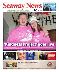 Kirby From Suite Life On Deck Now by Cornwall Seaway News March 3 2016 Edition By Cornwall Seaway News