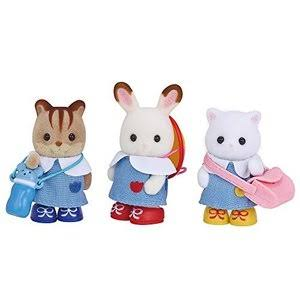 Calico Critters - Nursery Friends Set