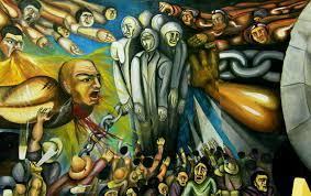 Jose Clemente Orozco Murales Revolucionarios by El Resurgimiento Del Arte Nacionalista Descripción