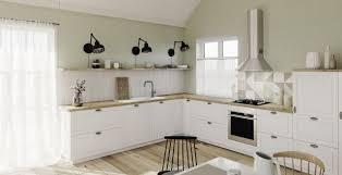 skandinavische küchen der scandi look für ihr zuhause blanco