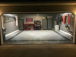 best 25 garage floor tiles ideas on garage flooring