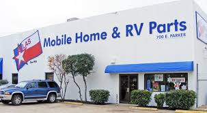 Houston Mobile Home Parts RV Parts