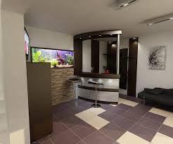 bilder 3d interieur wohnzimmer modern casa iezareni 9