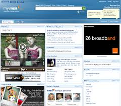 MSN customised page s beta update LiveSide