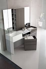 Contemporary Vanity Chairs For Bathroom by Ultra Modern Italian Bathroom Design
